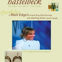 ECOVINTAGE SPOTTED ON ELISABETH HASSELBECK